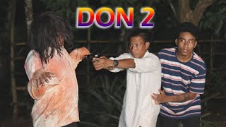 DON 2 a new kokborok short film   funny Horror   lila tei bishal   @Kokborok Short Film