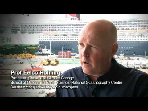 Understanding Climate Change - National Oceanography Centre Southampton - Short