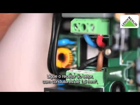 Como Instalar Um Termostato Programável Para A Caldeira Leroy Merlin