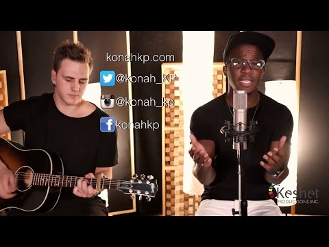 The Weeknd - Starboy  Konah Cover