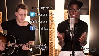 The Weeknd - Starboy ft. Daft Punk (Konah Raynes Cover)