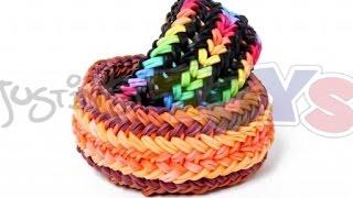 игры развивающие играть бесплатно ( резиночек rainbow loom )