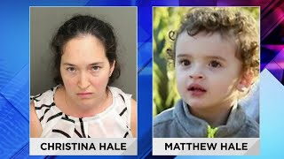 Mother accused of kidnapping son in 2016