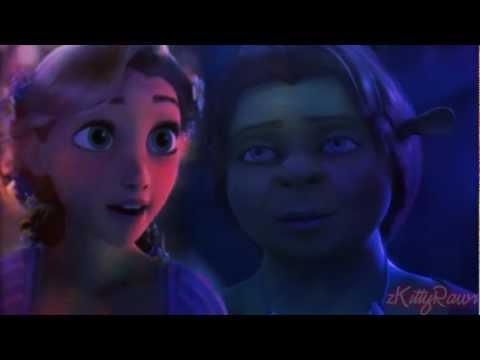 When Shrek met Flynn - Flynn x FionaKaynak: YouTube · Süre: 54 saniye