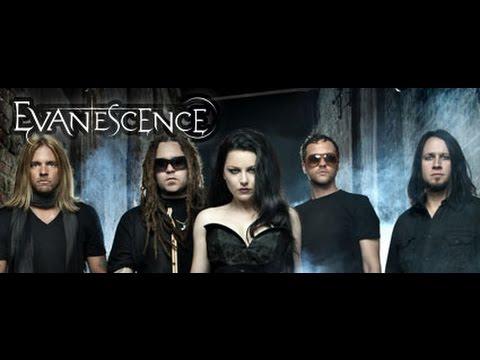 ANDI = Evanescene-Bring Me To Life Hard (27572)