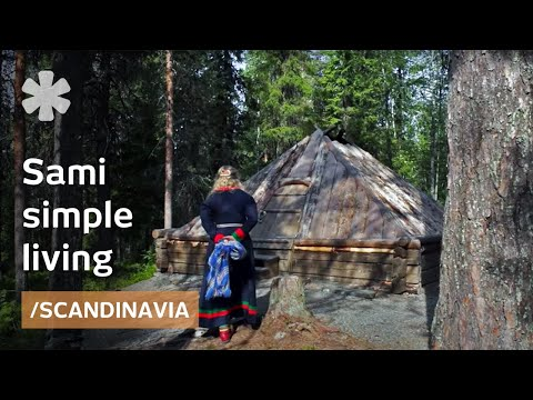 Arctic ancestral survivalism: on extreme weather Sami wisdom