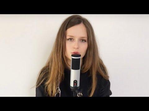 Lana Del Rey - Burning Desire (Cover by Lena Osińska)