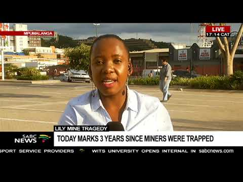 Three Years Since Lily Gold Mine Collapse, Some Bodies Still Not Found