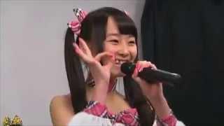 2013.4.29 「乙女新党のふわふわマニフェスト会議 メンバー対抗!歌うま...