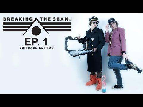 Breaking The Seam | Episode 1 | SUITCASE EDITION
