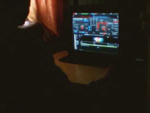 Dj Dax1 electro mix VirtualDJ