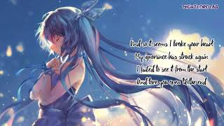 Download Nightcore - Sorry Mp3