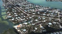 Florida Keys - Hurricane Irma Devastation - Part 5 ( Summerland Key to Key West)