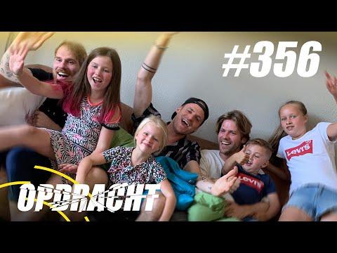 #356: Vader voor een Week #1 [OPDRACHT XL]