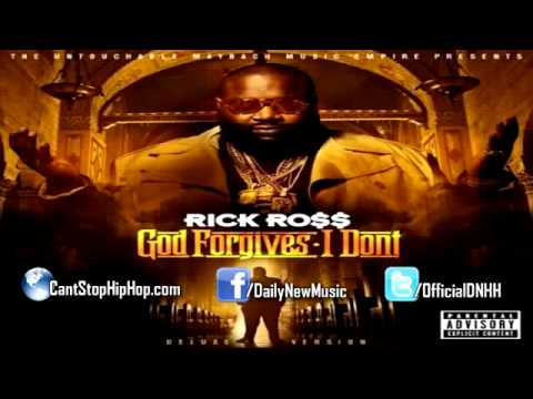 Rick Ross - Presidential ft Elijah Blake [God Forgives, I Don't]