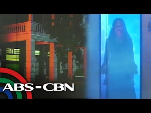 Magandang Gabi Bayan: Campus Horror - University of the Philippines Los Baños