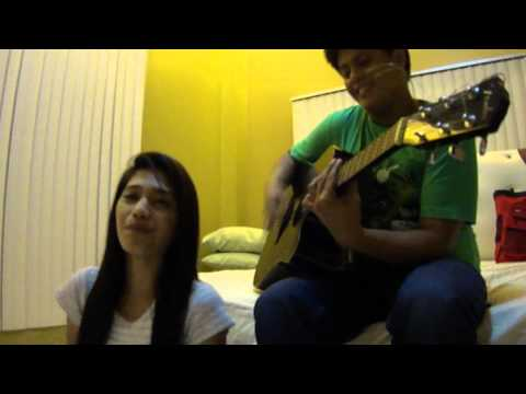 california gurls (acoustic cover) - C_shifter