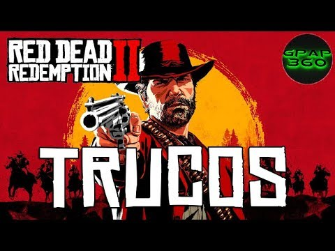Red Dead Redemption 2 | Trucos (Todos los códigos de trucos y cómo activarlos)