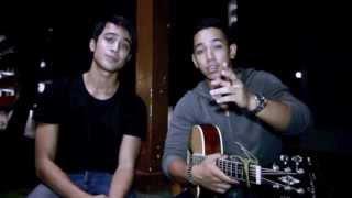 """""""Belaian Jiwa"""" - Innuendo (Sufie Rashid & Aliff Aziz)"""