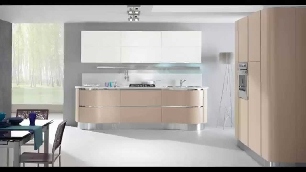 Cucine moderne spar youtube for Spar cucine