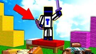И ЗАЧЕМ ВООБЩЕ НАДО ЗАКРЫВАТЬ СВОЮ КРОВАТЬ? - Minecraft Bed Wars