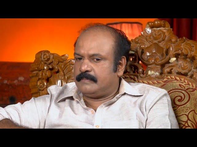 Pranayini | Decline of Aloshi | Mazhavil Manorama