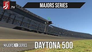 Majors Series | European Sportsman | Round 2 | Daytona 500