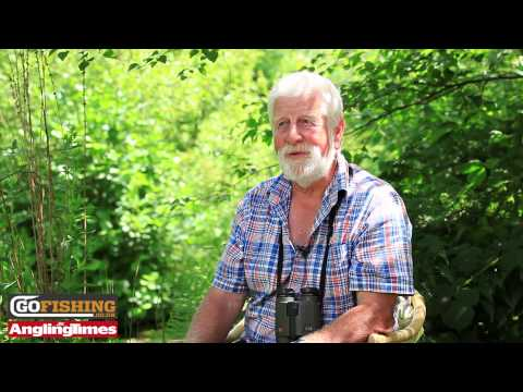Hugh Miles - My Life in Angling