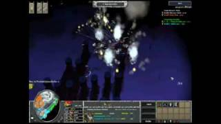 Age of Empires III Mod The Forgotten Empires Ingamevideo