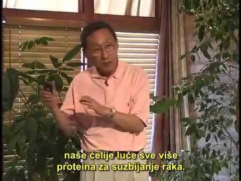 8. Konverzija raka - Dr Šang Li