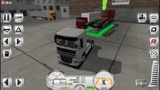 Euro Truck Evolution Simulator - King Of Big Truck Driver Simulation - Android Gameplay FHD