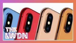 Early iPhone 9 Leaks – The LWDN
