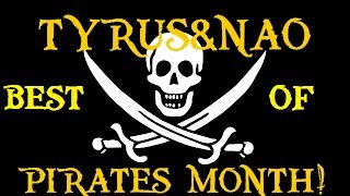 BEST OF PIRATES MONTH!