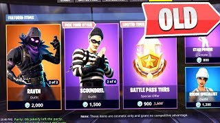 Fortnite Item Shop August 13th 2018! NEW Item Shop August 13th! Daily Item Shop