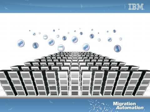 IBM Migration Automation