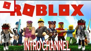 (T_T) INTRO CHANNEL(ROBLOX INDONESIA) (T_T).. :P
