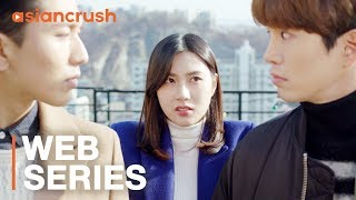 So these guys are my new roommates, apparently | Love, Lost In Memory - Episode 7