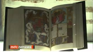 MDC noticias - Breviario de Isabel la Católica (S. XV, Flandes) -- www.moleiro.com
