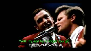 That Thing You Do! / すべてをあなたに [日本語訳・英詞付き] The Wonders