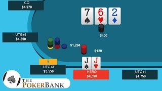 Baixar The Best Play With JJ In An MTT | Ask SplitSuit