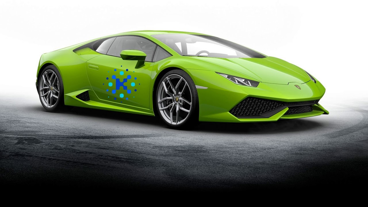 Car Dealer interview: Selling cars for KIN the KIN ECOSYSTEM at work ...