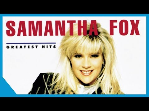 Samantha Fox - Another Woman (Too Many People)