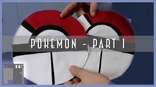 Pokemon... Thing - Part 1