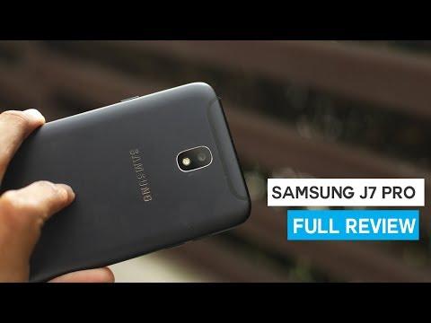 Samsung Galaxy J7 Pro Review!