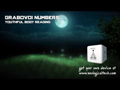 Neo Meditation –Immortality Age Reversal Grabovoi Numbers