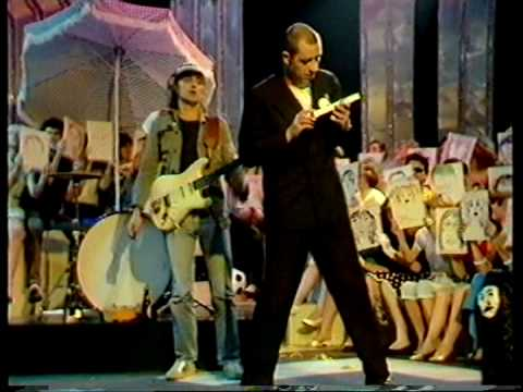 Trio - Dadada -  Top of the Pops - 8th July 1982