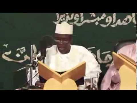 TAFSIR by Dr. Sheik Abubakar Nasidi G/Dutse 2013 5a