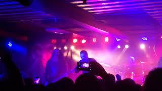 Dark Funeral - The Secrets Of The Black Arts Live Santiago Chile 2018