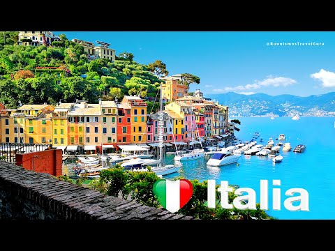 🇮🇹-italian-riviera---portofino:-top-beaches-and-attractions-|-travel-guide:-cosmopolitan-paradise