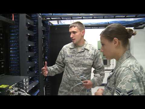 Air Force Jobs: Communications